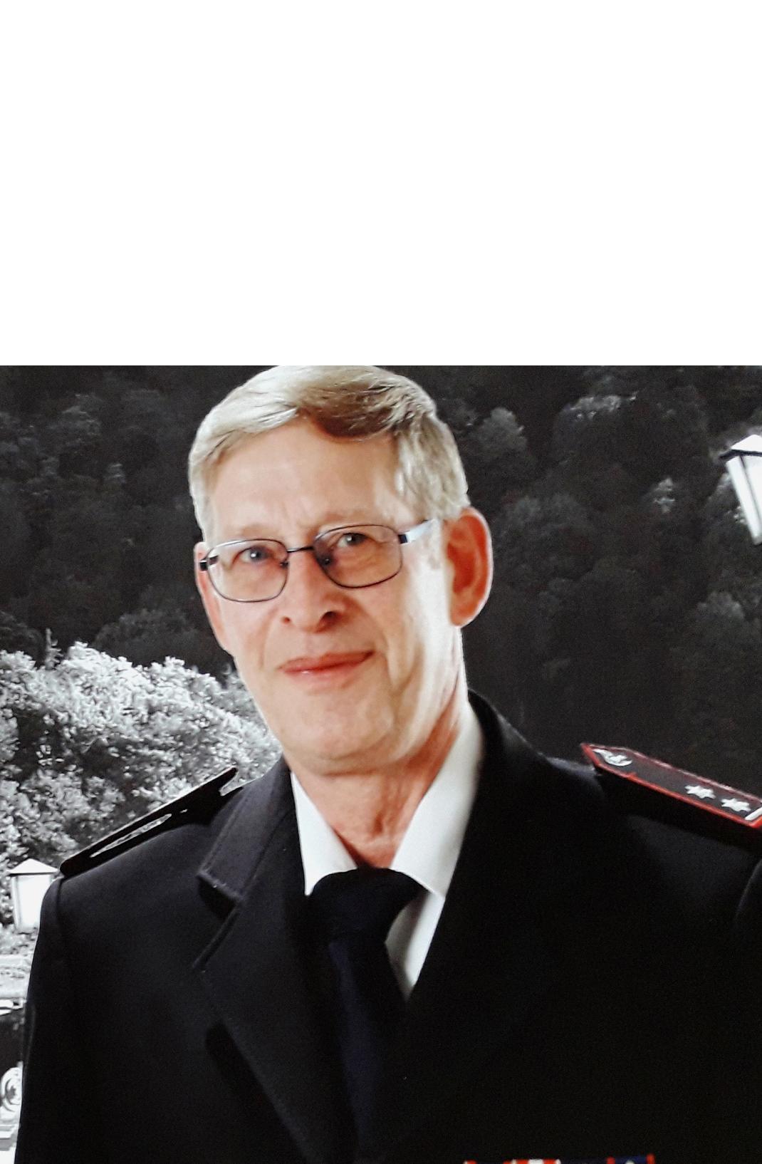Ludwig Hufnagel